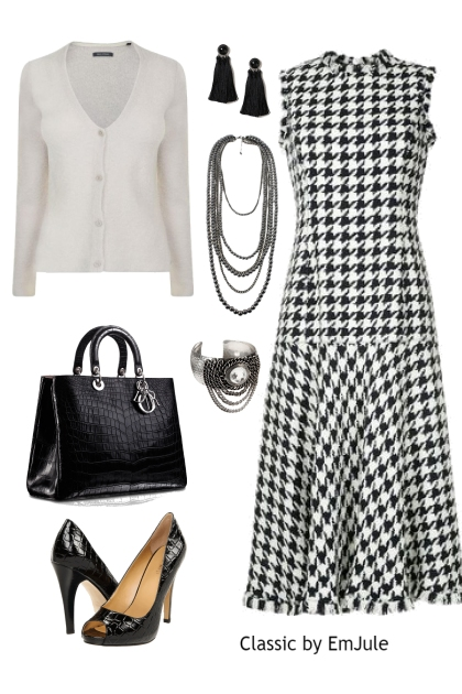 New Houndstooth