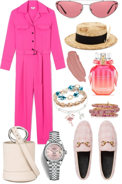 309 A little pink a day