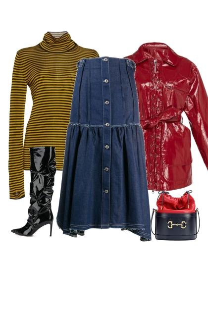 1502- Fashion set