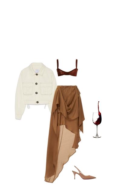 iosd- combinação de moda