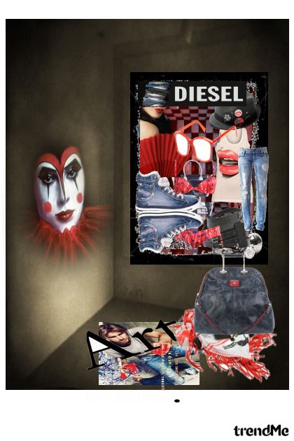 art your style-diesel
