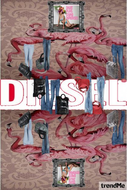 become diesel