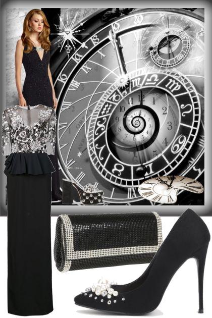 Black Elegance!