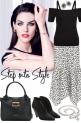 Black & White Style!
