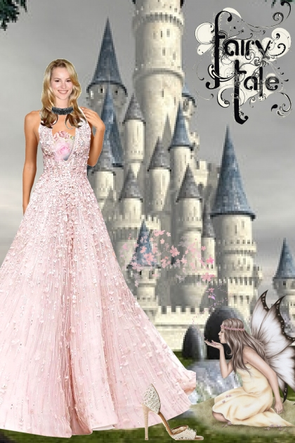 Fairytales Can Come True!