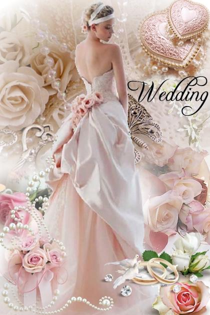 Dreamy Wedding!