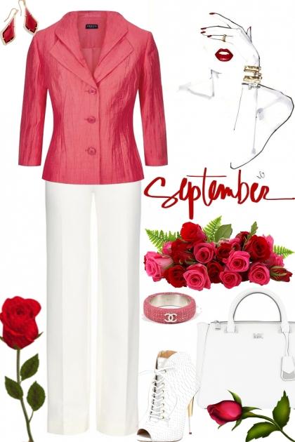 September Fashion!