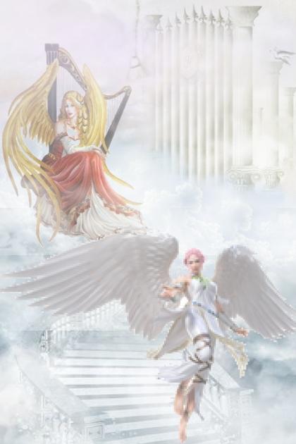 Angelic Music!