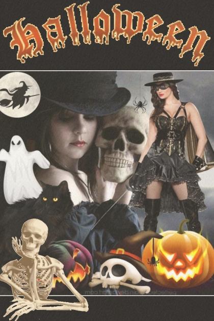 Spooktacular Halloween!