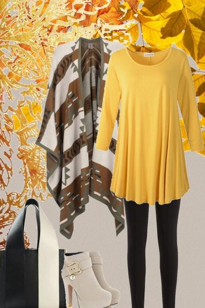 Autumn Casual Wear!