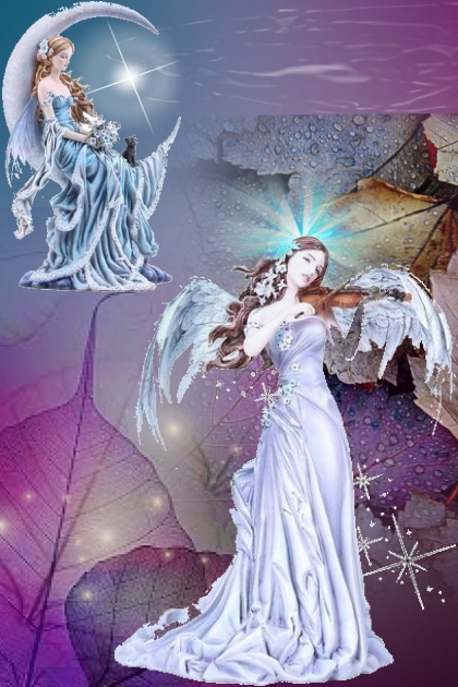 Celestial Angelic Beauty!