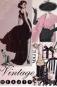 Vintage Audrey Hepburn Style!