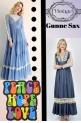 Vintage Gunne Sax Hippy Dresses!
