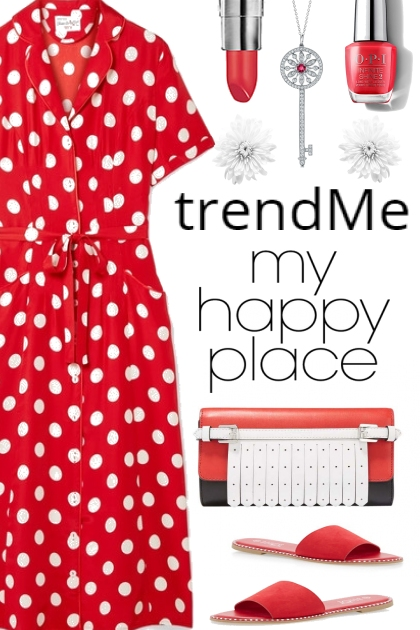 trendMe my happy place