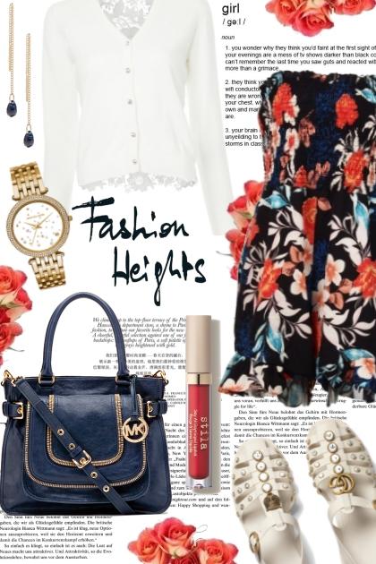 Fashion Heights