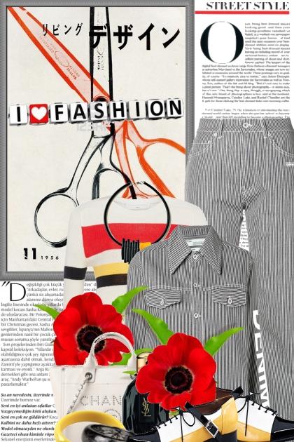i <3 fashion