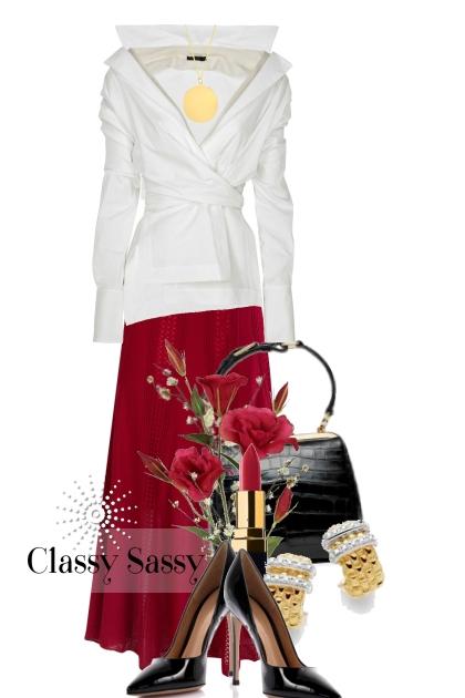 Classy Sassy