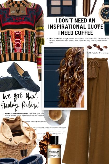 ....I Need Coffee