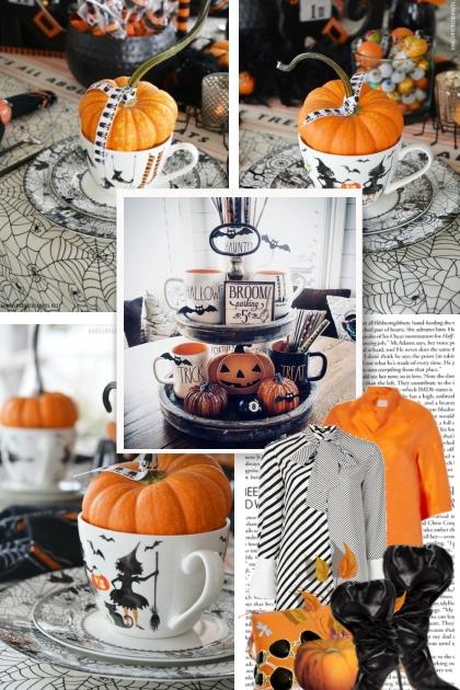 Cutie Patootie Pumpkins