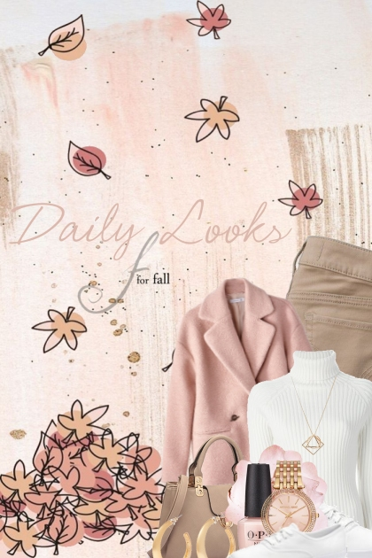 Daily Looks for Fall