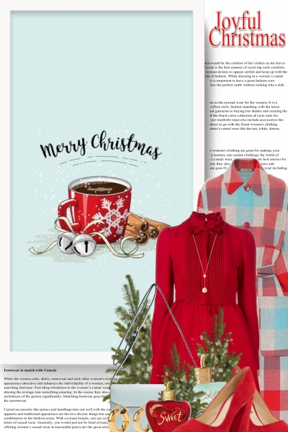 Merry Christmas and a cup of coffee