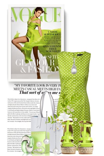 Vogue GREEN