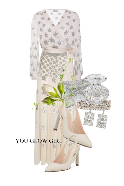 You Glow Girl