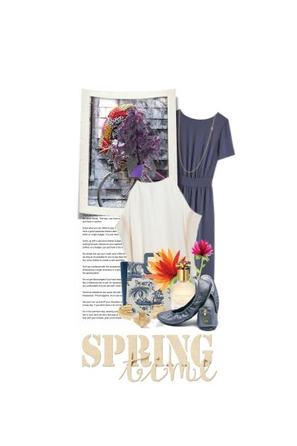 Spring time.....