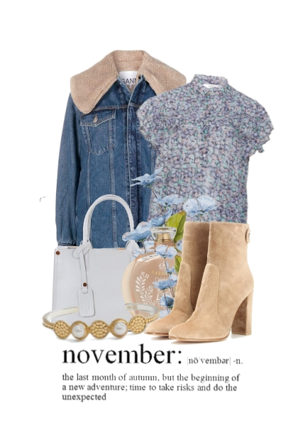 November....definition