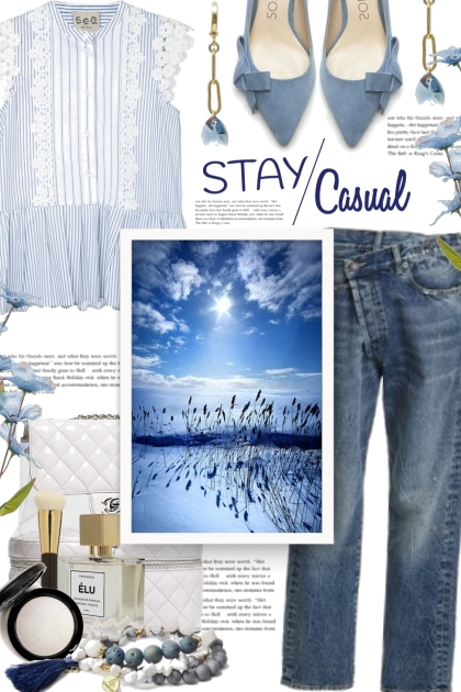Stay Casual