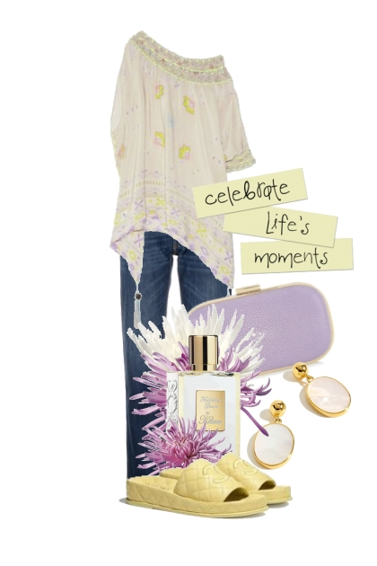 celebrate life's moments