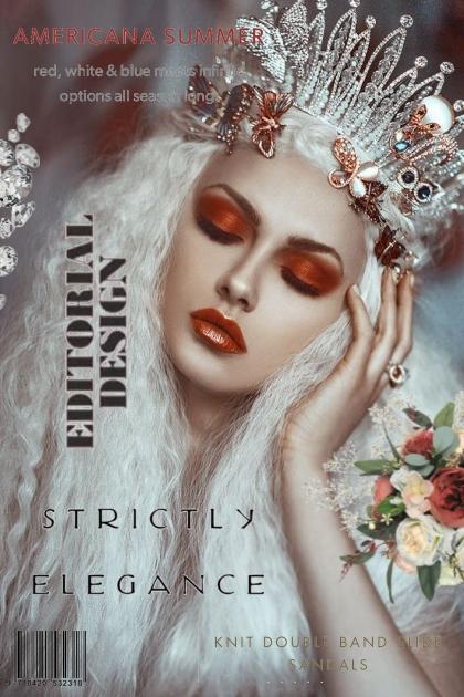Strictly Elegance Magazine