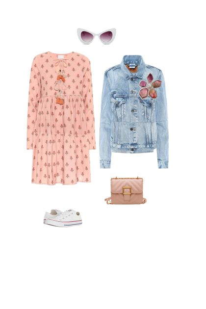 OUTFIT..