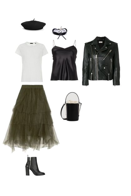 outfit/