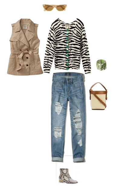 OUTFIT..-