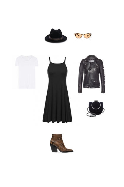 outfit-----