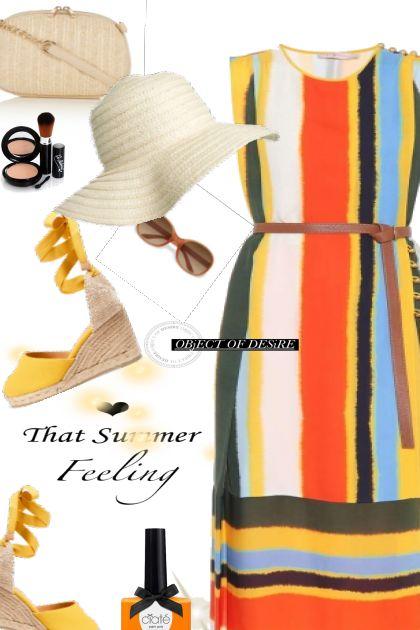 That Summer feeling