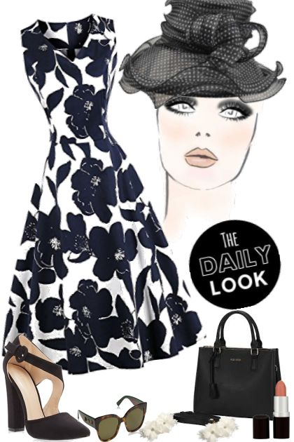 THE DAILY LOOK♥