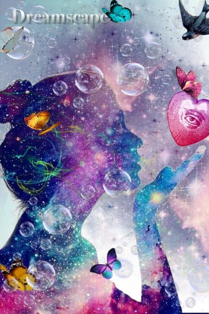 DREAMSCAPE......   ♥