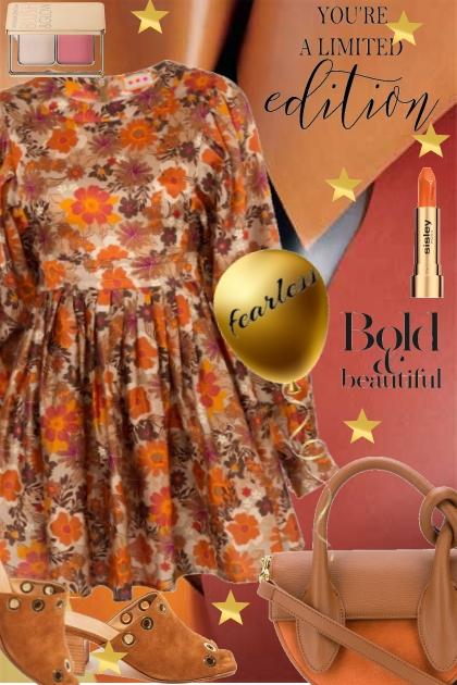 LIMITED EDITION- Combinaciónde moda