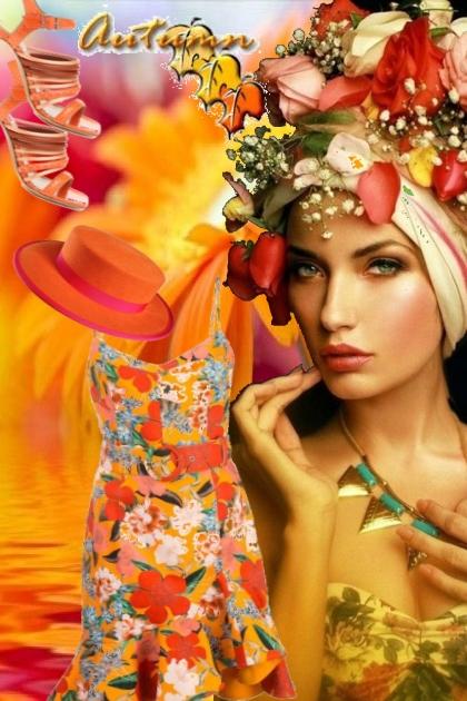 FEEL THE CHILL IN THE AIR- Combinaciónde moda