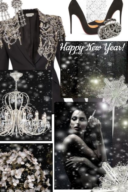 Happy New Year! (2)