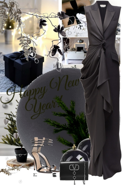 Happy New Year! (3)
