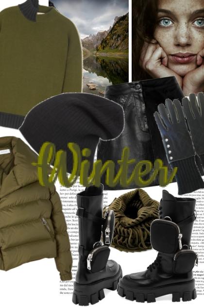 Осень/Зима 2019