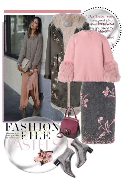 # 13- Fashion set