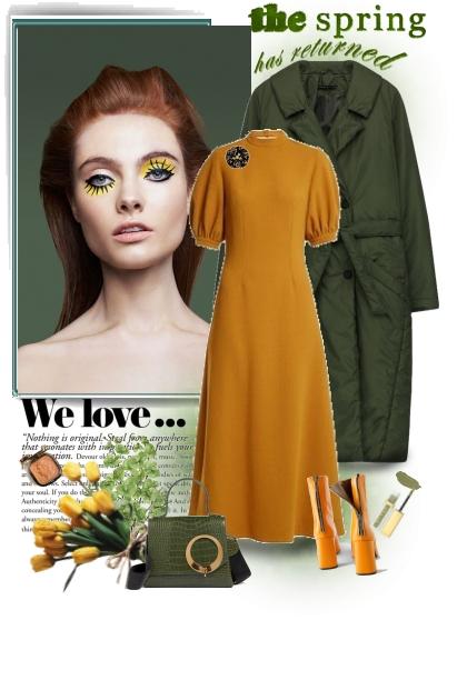 # 18- Modekombination