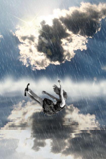 Sky Fall- Kreacja