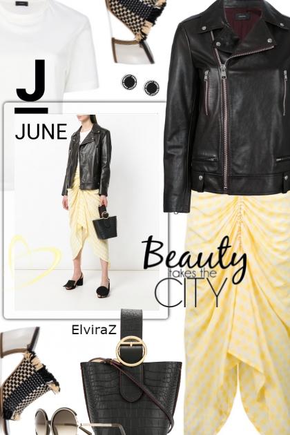 Street style.June`18