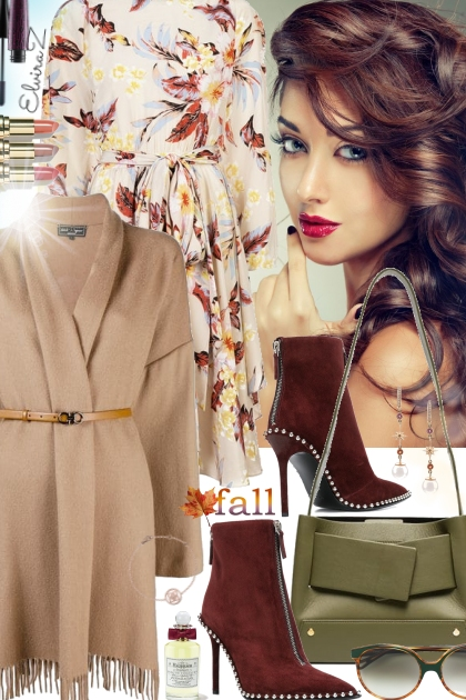-*Street style*-