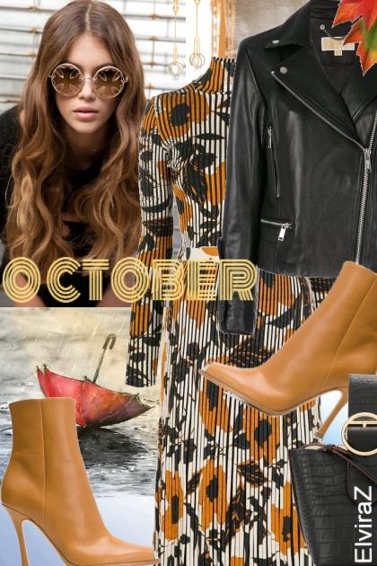 -OCTOBER-